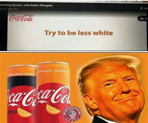 Be Less White
