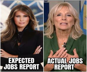Expected Jobs Report