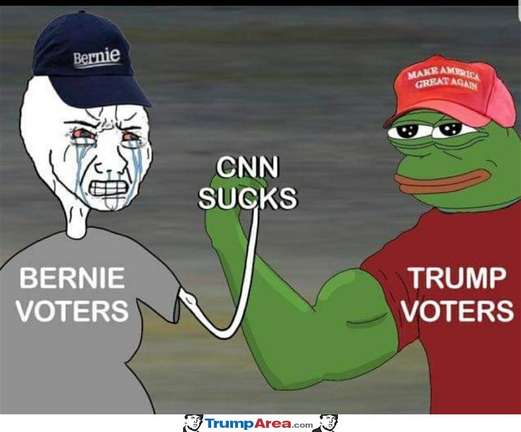 CNN sucks