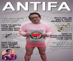 Antifa Magazine