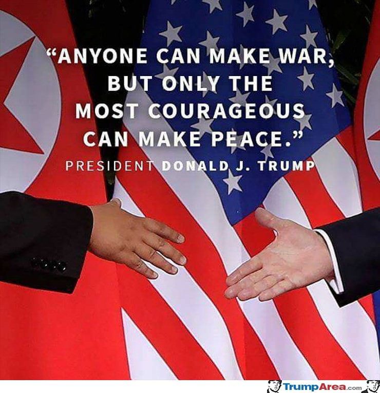 Anyone Can Make War