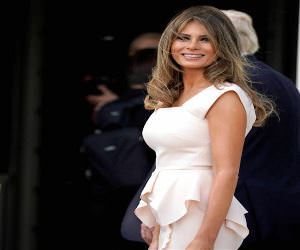 Beautiful First Lady