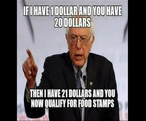 Bernies Plan