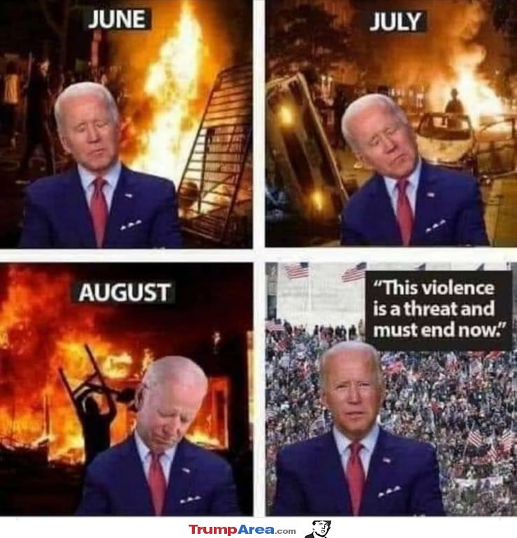 Biden Is A Moron