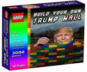 Build Your Own Wall