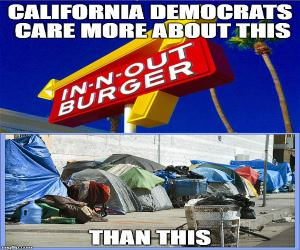 California Democrats
