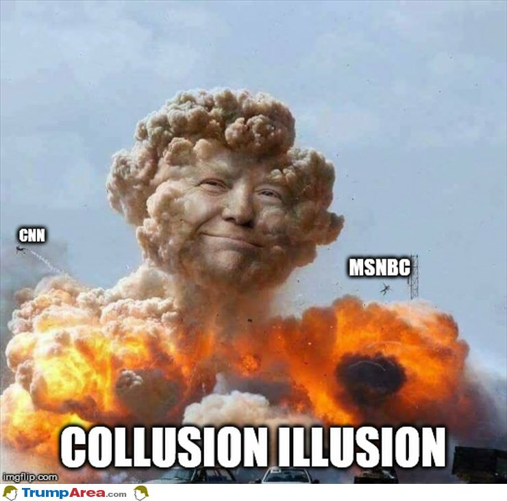 Collusion Illusion