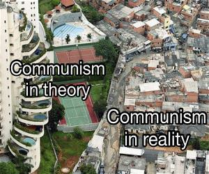 Communism In Reality