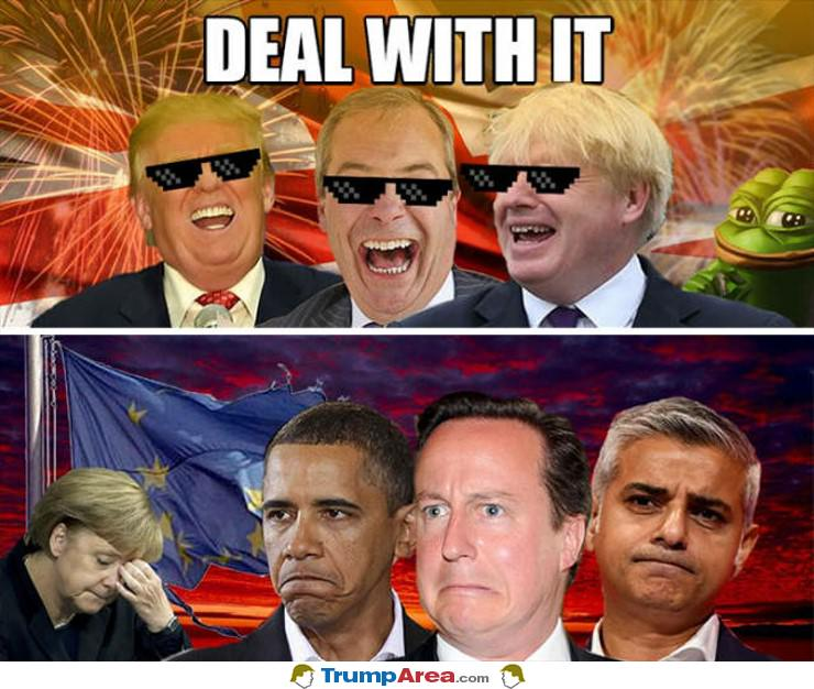 Deal With It Globalists