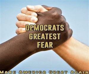 Democrats Greatest Fear