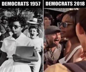 Democrats Never Change