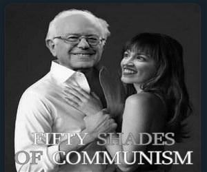 Fifty Shades Of Communism
