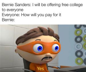 Free College For Everyone