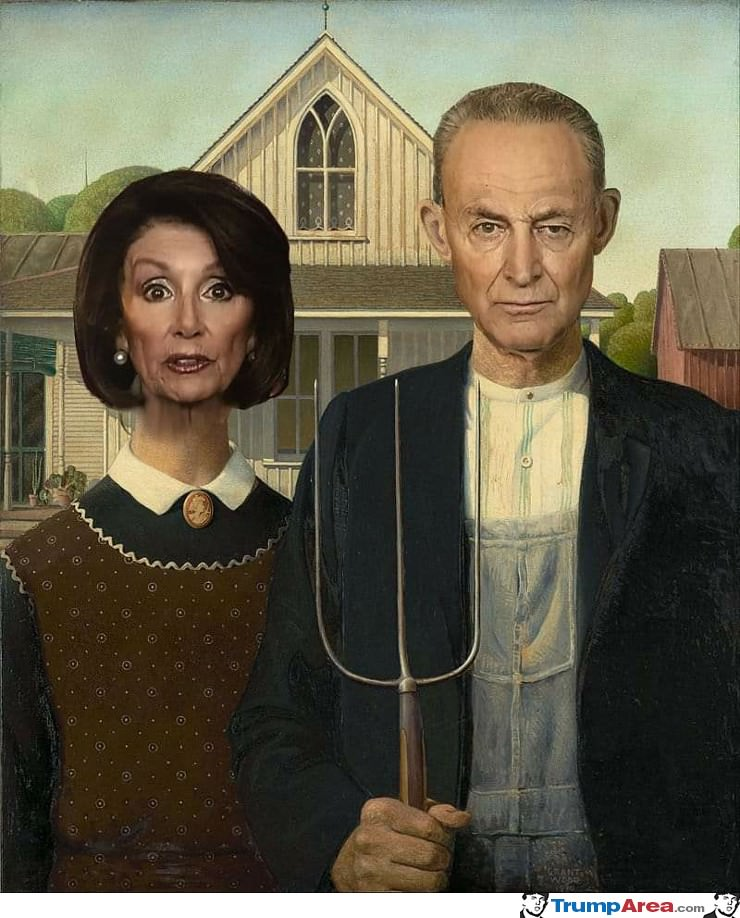 Hahahaha Chuck And Nancy