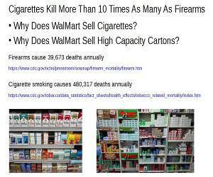 High Capacity Cigarettes