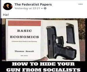 How To Hide Your Gun