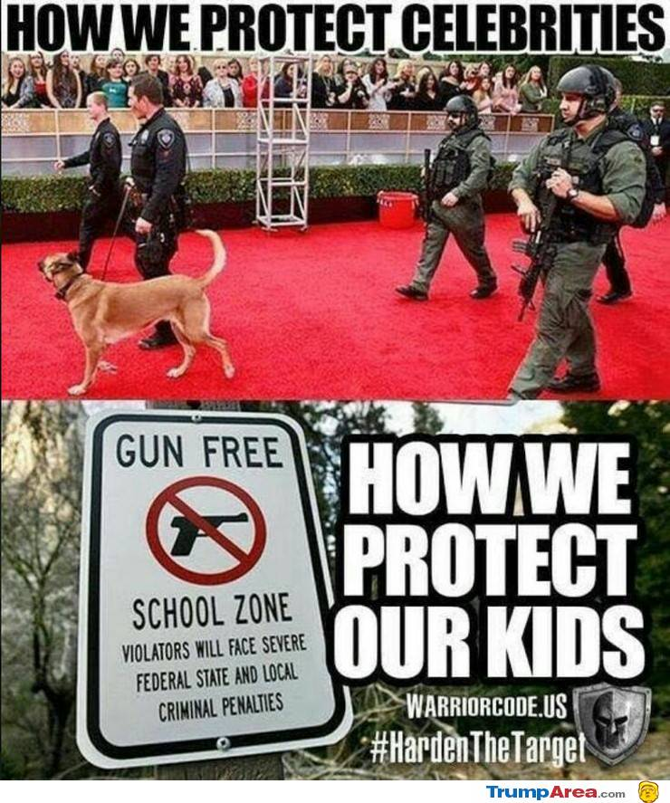 How We Protect