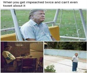 Impeached Twice