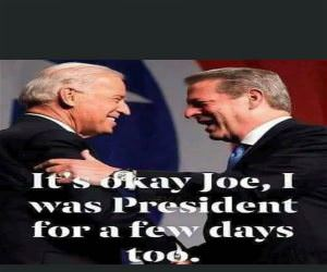 Its Ok Joe