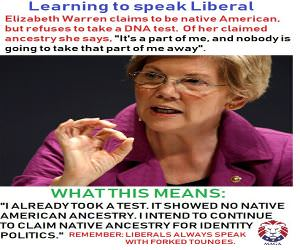 Learn To Speak Liberal