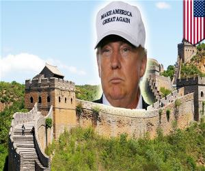 Make America Great Again With A Wall