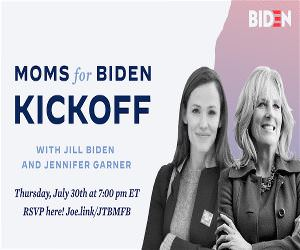 Moms For Biden