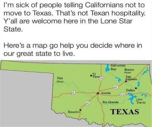 Move To Texas