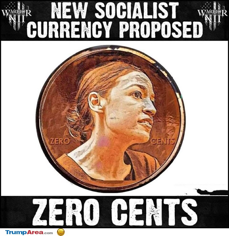 New Socialist Currency