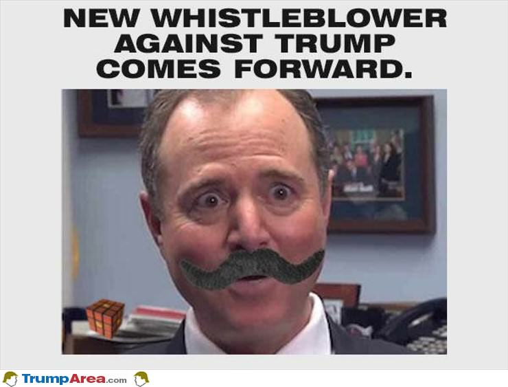 New Whistleblower