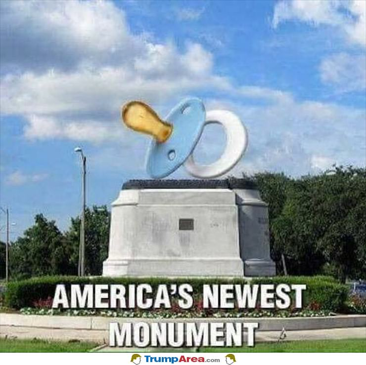 Newest Monument