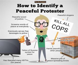 Peaceful Protests