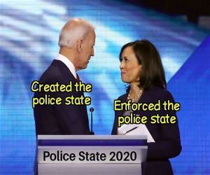 Police State 2020