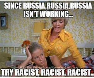 Russia Russia Russia Not Working