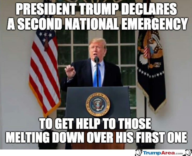 Second Emergency