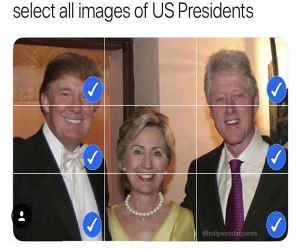 Select All Presidents