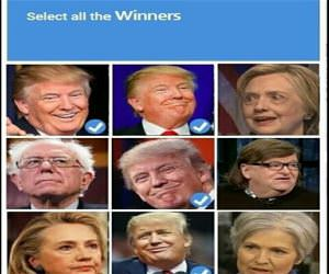 Select All The Winners