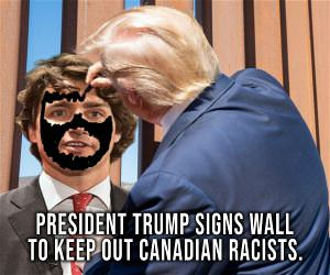 Signs The Wall