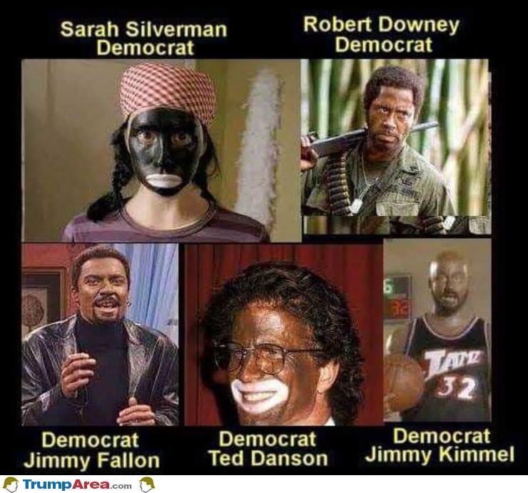 Some Racist Democrats