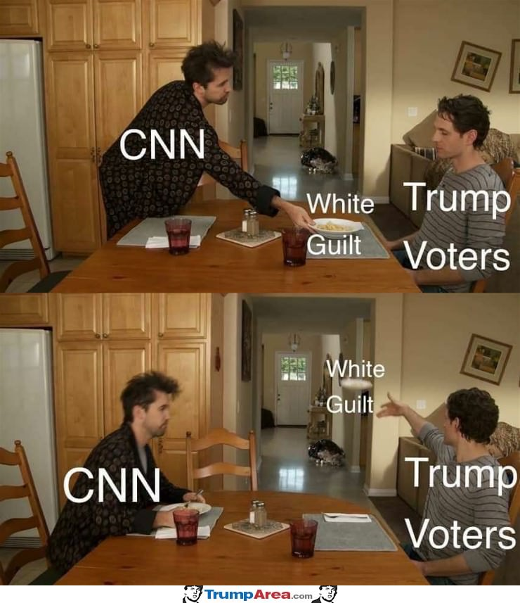 sorry CNN not buying it