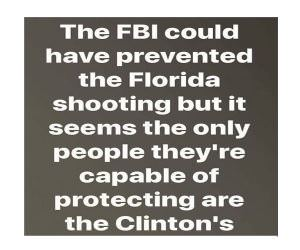 the FBI could have prevented it