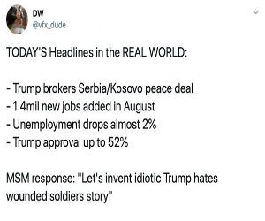 The Fake News