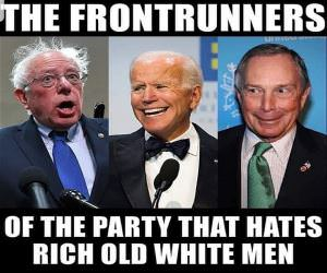 The Frontrunners