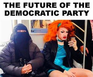The Future Of The Democratic Party