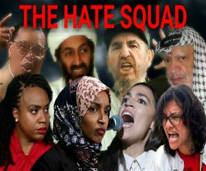 The Hate Squad