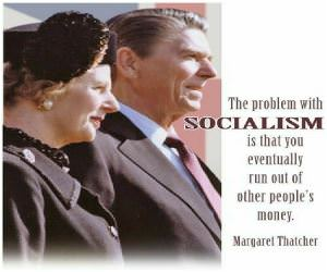 The Main Problem With Socialism