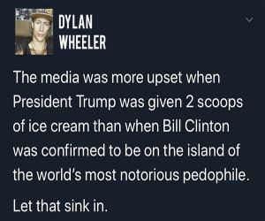 The Media Was More Upset