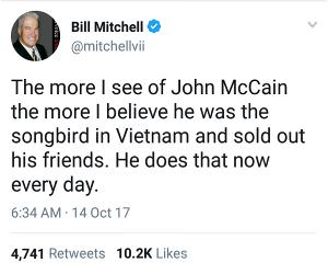 The More I See Of John Mccain