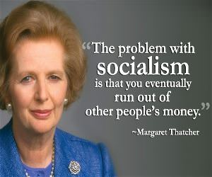 The Problem With Socialism