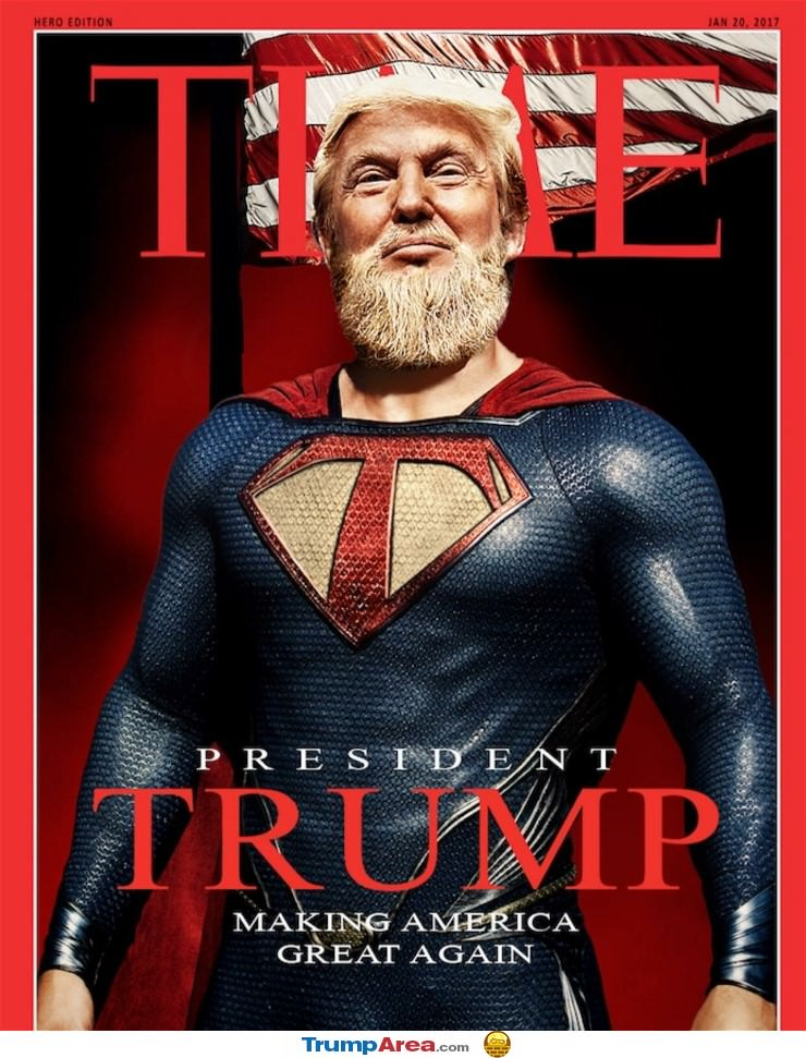 The Real Person Of The Year