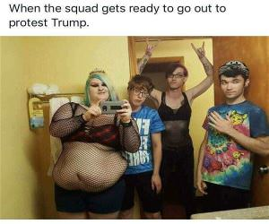 The Squad Is Ready